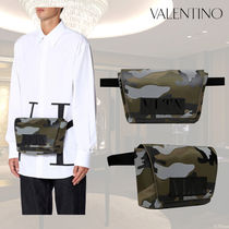 VALENTINO Camouflage Bags