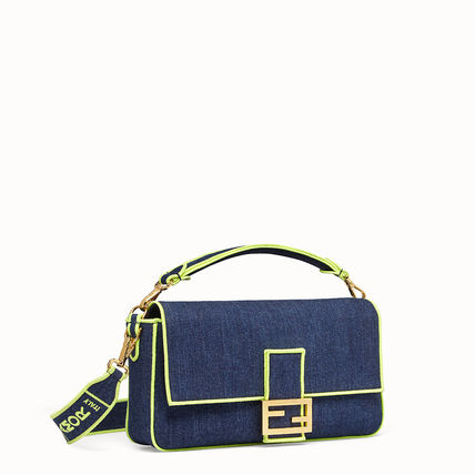 FENDI Shoulder Bags 3WAY Elegant Style Shoulder Bags 3
