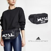 adidas by Stella McCartney Street Style Yoga & Fitness Bags