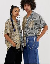 ASOS Casual Style Unisex Other Animal Patterns Medium