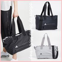 adidas by Stella McCartney Unisex Street Style Yoga & Fitness Bags