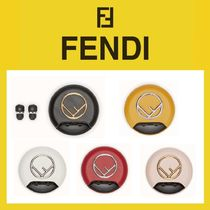FENDI Silicon Smart Phone Cases