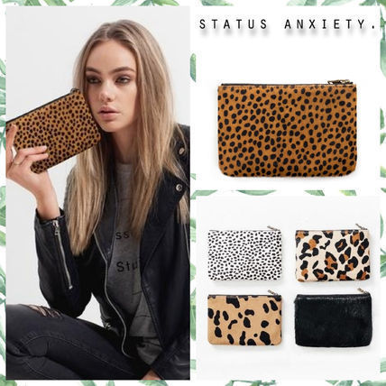 Leopard Patterns Other Animal Patterns Leather