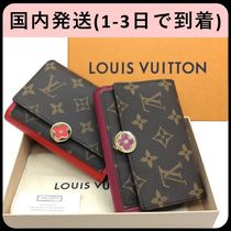 Louis Vuitton MONOGRAM Folding Wallets
