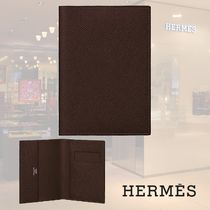 HERMES Passport Cases