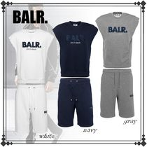 BALR Street Style Top-bottom sets