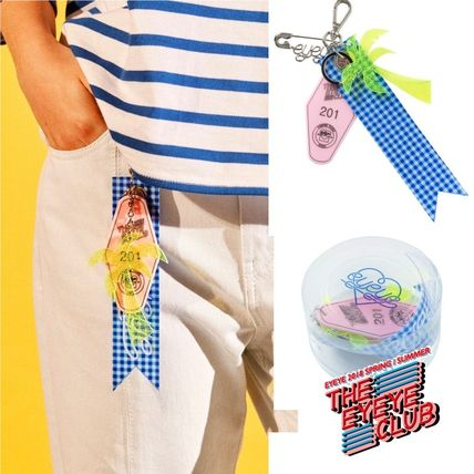 Casual Style Unisex Street Style Accessories