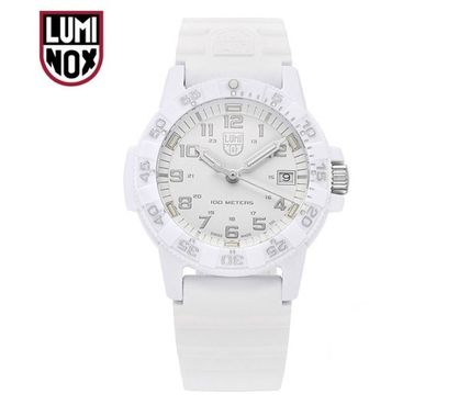 Casual Style Unisex Street Style Analog Watches