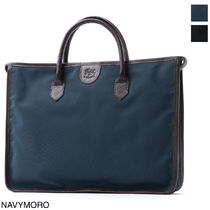IL BISONTE Nylon A4 Business & Briefcases