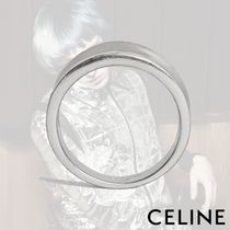 CELINE Other Animal Patterns Metal Rings