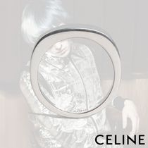 CELINE Metal Rings