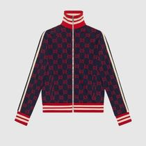 GUCCI Street Style Track Jackets