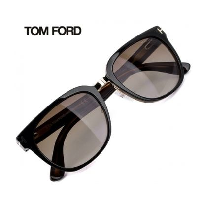 83b94be91cb TOM FORD Square Sunglasses (TF0290-01F ) by sonzzang - BUYMA