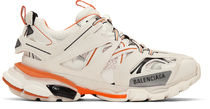 BALENCIAGA Unisex Blended Fabrics Sneakers