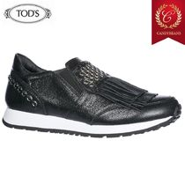 TOD'S Low-Top Sneakers