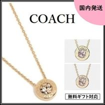 Coach Necklaces & Pendants
