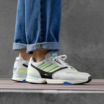ae583a798 adidas ZX Unisex Street Style Sneakers