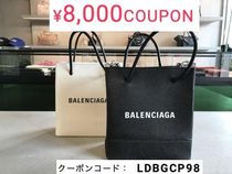 BALENCIAGA Collaboration Totes