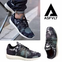 ASFVLT Camouflage Sneakers