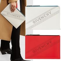 GIVENCHY GV3 Clutches