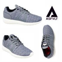 ASFVLT Other Check Patterns Sneakers