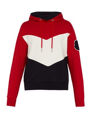 MONCLER Top-bottom sets Street Style Top-bottom sets 2