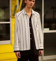 ANDERSSON BELL Shirts Street Style Oversized Shirts 5