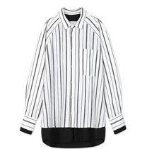 ANDERSSON BELL Shirts Street Style Oversized Shirts 13