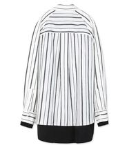 ANDERSSON BELL Shirts Street Style Oversized Shirts 14