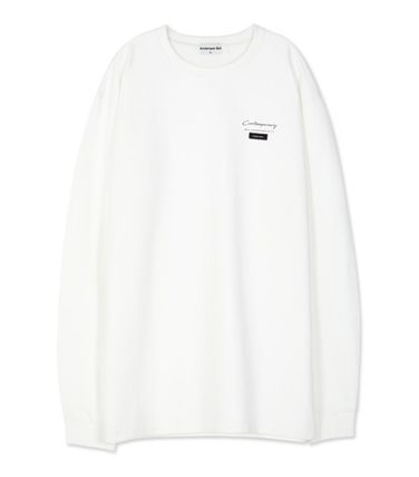 ANDERSSON BELL Long Sleeve Unisex Street Style Long Sleeves Cotton Long Sleeve T-Shirts 16