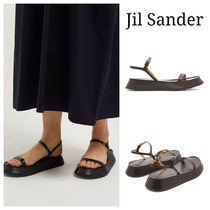 0d1112a42 Jil Sander Online Store  Shop Black Jil Sander Items at the best ...