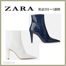 ZARA Other Animal Patterns Leather Elegant Style