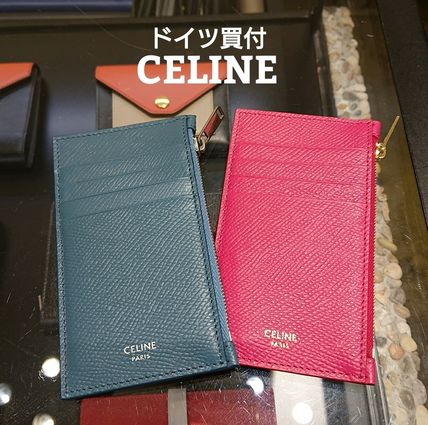 572e3026705 CELINE Women s Blue Coin Purses  Shop Online in US