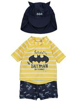 George Collaboration Baby Girl Swimwear
