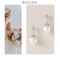 BHLDN With Jewels Wedding Accessories