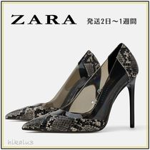 ZARA Other Animal Patterns Elegant Style
