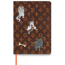 Louis Vuitton CLEMENCE Notebooks