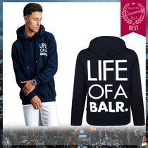 BALR Cotton Hoodies