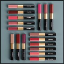 CHANEL Collaboration Lips