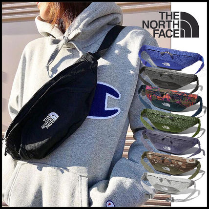 Casual Style Unisex Shoulder Bags