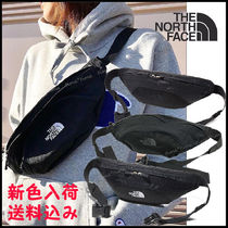 THE NORTH FACE Casual Style Unisex Shoulder Bags
