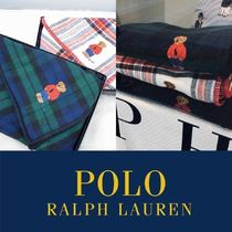 POLO RALPH LAUREN Unisex Throws