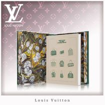 Louis Vuitton Unisex Books