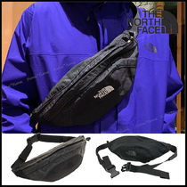 THE NORTH FACE Unisex Street Style Hip Packs