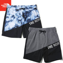 THE NORTH FACE Plain Beachwear