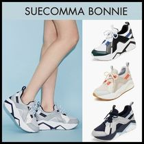 SUECOMMA BONNIE Low-Top Sneakers