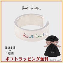 Paul Smith Silicon Rings
