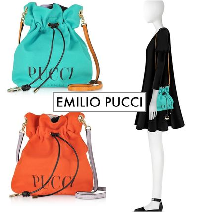 Casual Style Street Style Purses Shoulder Bags
