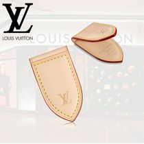 Louis Vuitton Leather Wallets & Small Goods