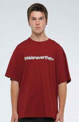 thisisneverthat More T-Shirts Unisex Street Style T-Shirts 8